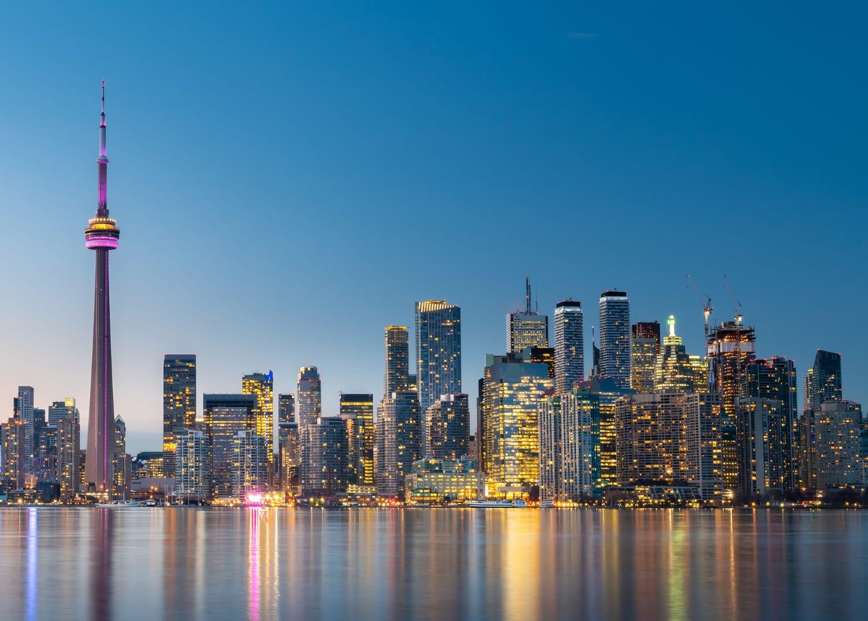 Worldwide Diamond Group in Toronto